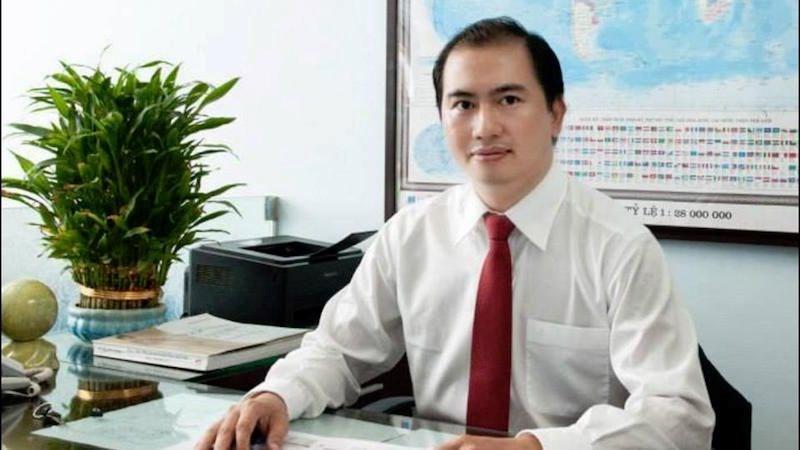 Luật sư Trương Anh Tú (Đoàn Luật sư TP. Hà Nội, Chủ tịch TAT Law Firm)