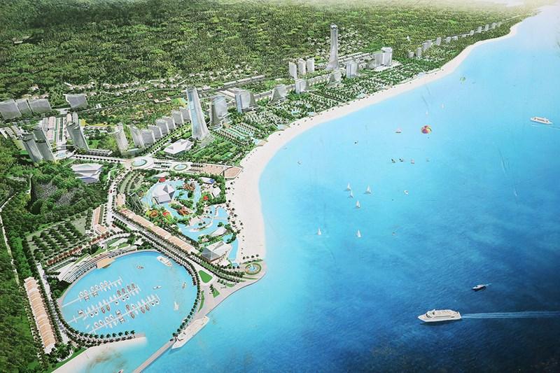 Tổng quan dự án Sonasea Vân Đồn Harbor