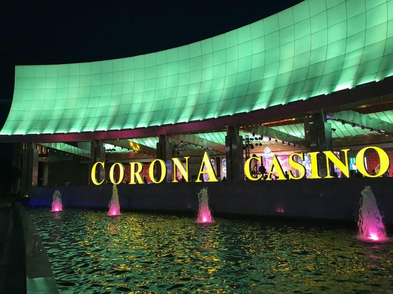 Sòng bạc Corona có đủ tiềm năng trở thành đầu tàu kinh tế của Phú Quốc trong tương lai.