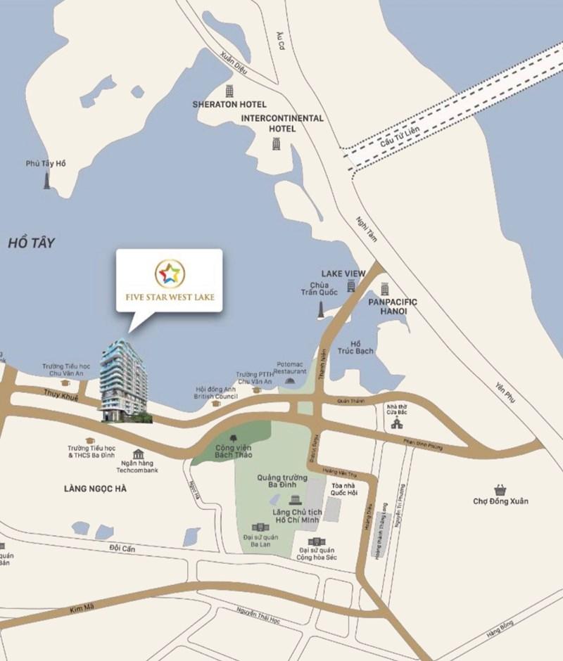 Có nên đầu tư dự án Five Star West Lake 162 Hoàng Hoa Thám - Ảnh 2