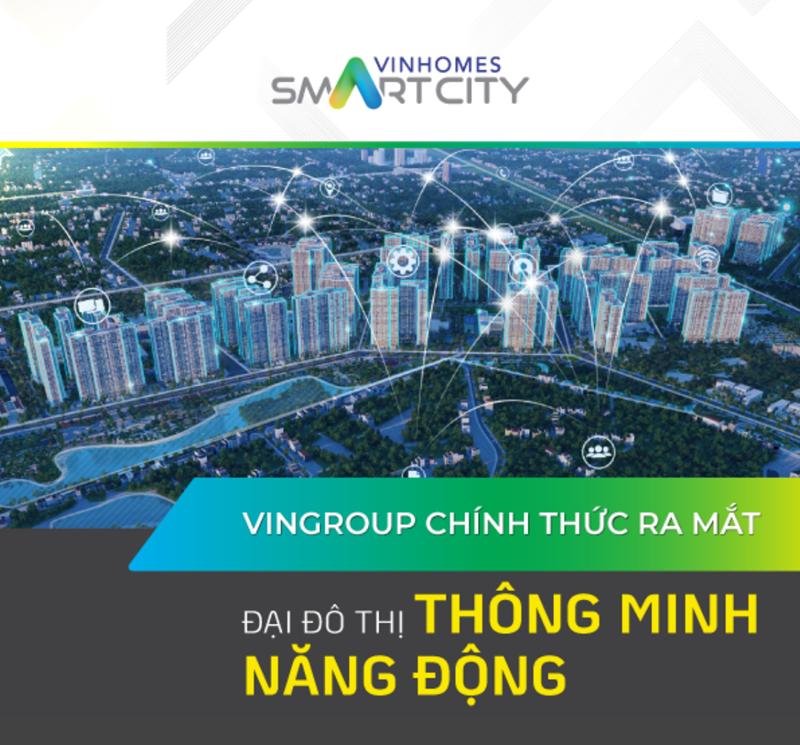 Chỉ cần trả 10% giá trị căn hộ, tối thiểu ~100 triệu đồng, người mua nhà đã có thể ký hợp đồng mua bán, sở hữu căn hộ tại Vinhomes Smart city