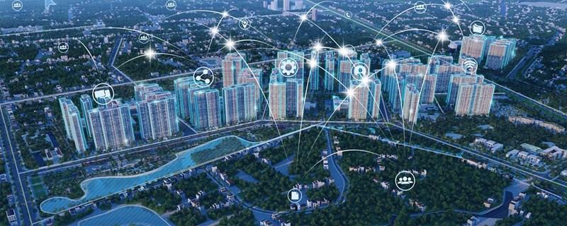 Đại đô thị thông minh Vinhomes Smart city Tây Mỗ mang những công nghệ tiên tiến nhất ứng dụng toàn diện trong quản lý- an ninh - cộng đồng- căn hộ.