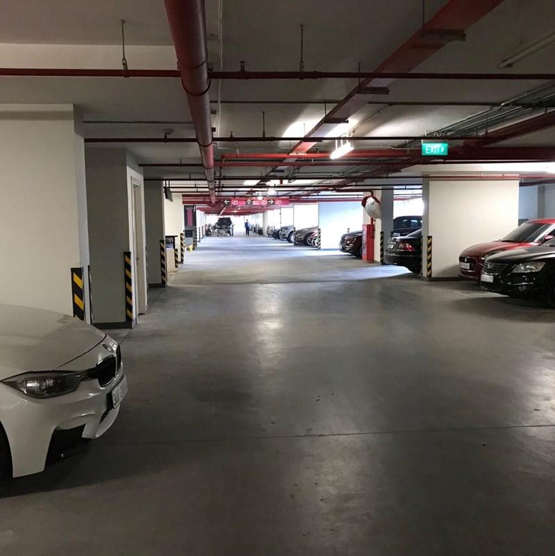 Trải nghiệm chung cư không để xe tại tầng hầm  - Ảnh 2