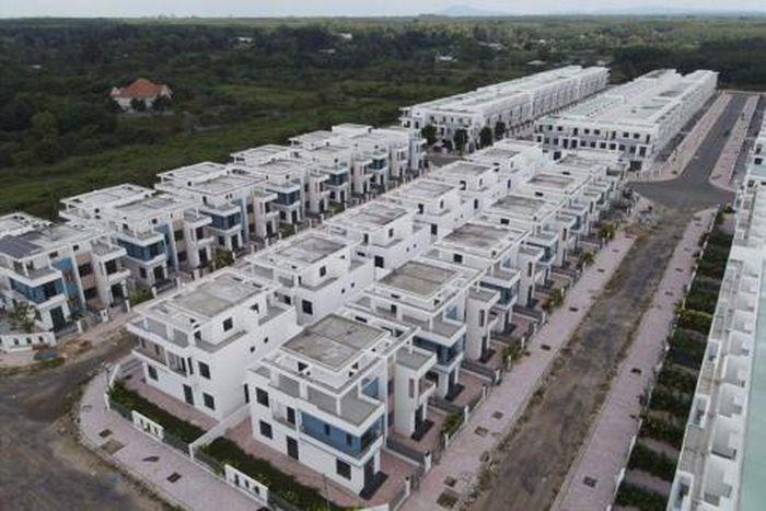 """Không chỉ xây chui gần 500 biệt thự ở Đồng Nai, LDG Group còn đang """"ôm"""" loạt dự án tai tiếng nào? - Ảnh 1"""