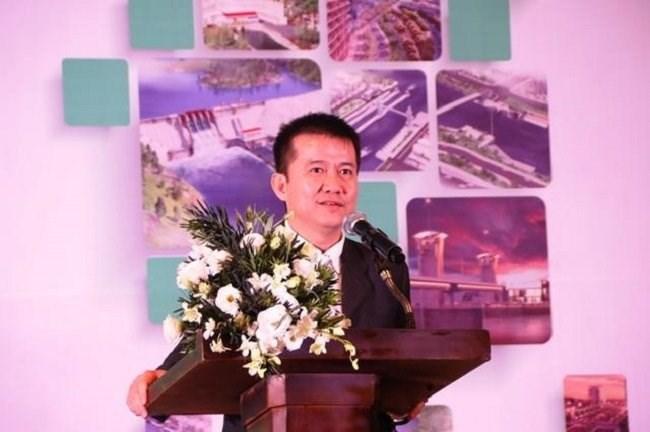 Ông Nguyễn Tâm Thịnh – Chủ tịch HĐQT Trungnam Group