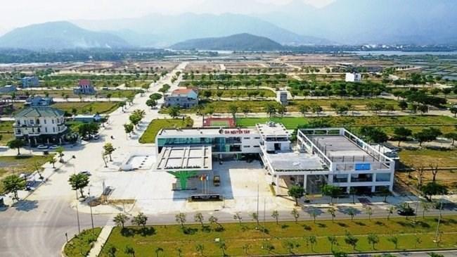 Dự án Golden Hills Đà Nẵng của Trungnam Group