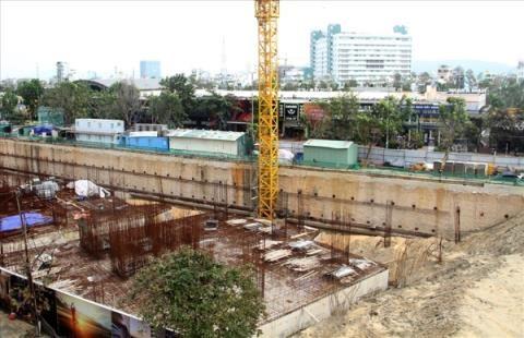 Sở Xây dựng Bình Định cảnh báo về I Tower Quy Nhơn - Ảnh 1