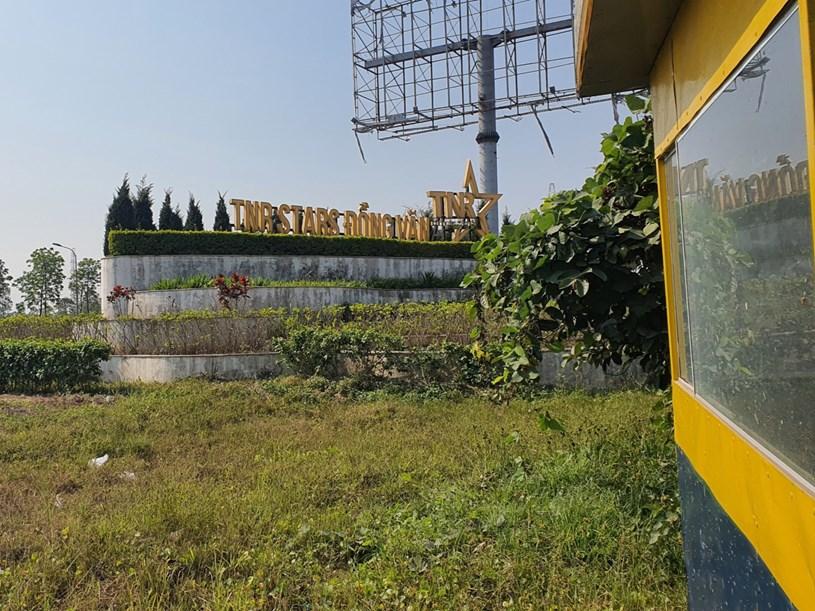 Đối thoại giữa lãnh đạo tỉnh Hà Nam, doanh nghiệp và người dân chưa đi đến kết quả.