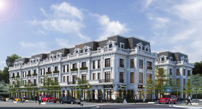 """Thêm dự án đô thị cao cấp tổng vốn gần 3.000 tỷ của FLC, bất động sản Tây Hà Nội """"bứt tốc"""" - Ảnh 1"""