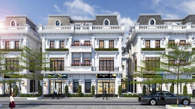 """Thêm dự án đô thị cao cấp tổng vốn gần 3.000 tỷ của FLC, bất động sản Tây Hà Nội """"bứt tốc"""" - Ảnh 2"""