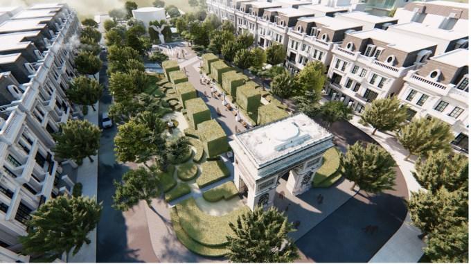 """Thêm dự án đô thị cao cấp tổng vốn gần 3.000 tỷ của FLC, bất động sản Tây Hà Nội """"bứt tốc"""" - Ảnh 3"""