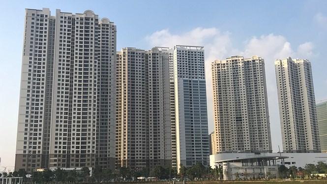 """Báo Thanh Niên: Văn Phú-Invest, Vietracimex, TNG Holdings, Tân Hoàng Minh, Hòa Bình Group bị """"tố""""tự phong chung cư cao cấp để tăng giá - Ảnh 5"""
