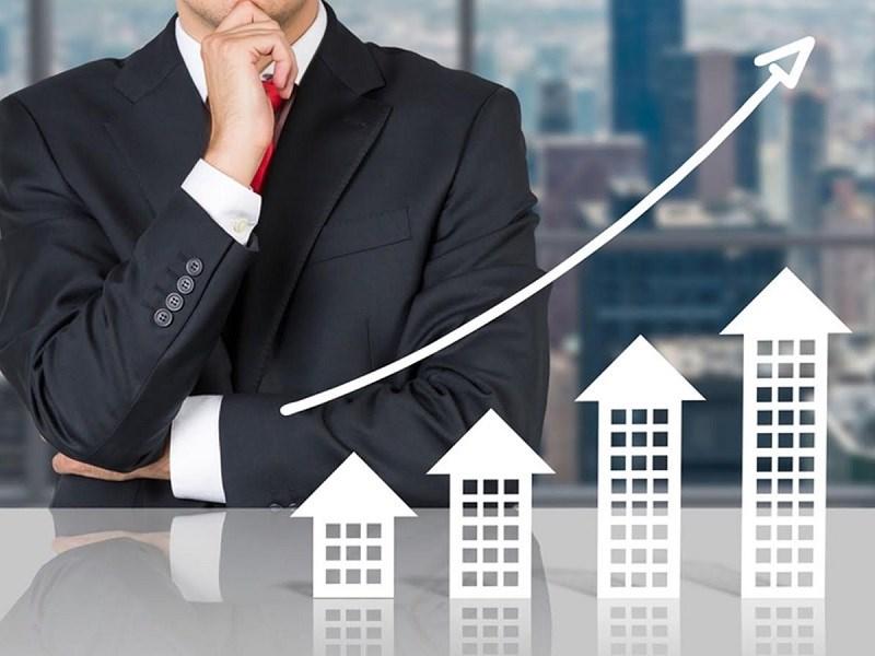 """Bức tranh kết quả kinh doanh năm 2020 của các """"ông lớn"""" bất động sản: Người thắng lớn, kẻ lỗ to - - Ảnh 1"""