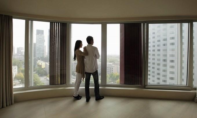 'Thu nhập 20 triệu đồng dư sức mua chung cư' - Ảnh 1