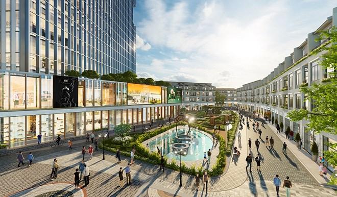 Triển khai đại trung tâm thương mại lớn nhất của Hải Dương - Ảnh 5