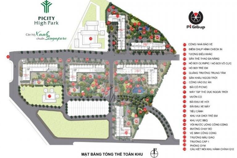 Đánh giá điểm mạnh và điểm yếu của dự án Picity High Park Quận 12 - Ảnh 3