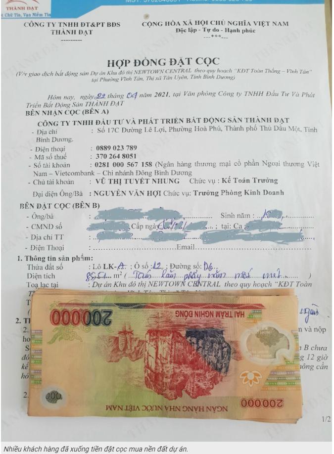Inco City: Người mua cảnh giác với pháp lý của dự án và cách CĐT huy động vốn - Ảnh 5