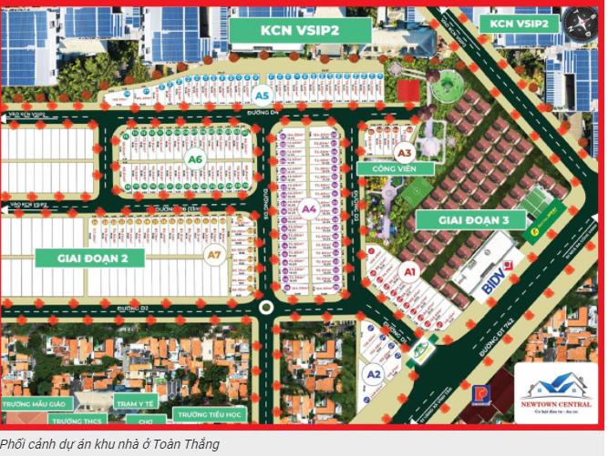 Inco City: Người mua cảnh giác với pháp lý của dự án và cách CĐT huy động vốn - Ảnh 7