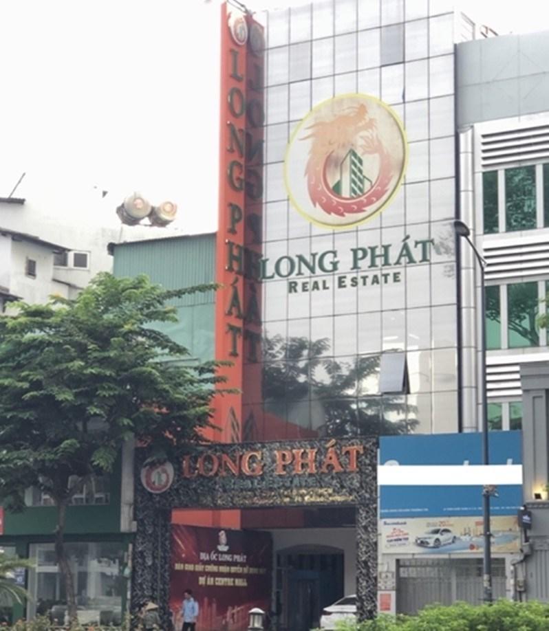 Địa ốc Long Phát: 'Nhà phát triển' hàng loạt dự án ảo, 'om' tiền cọc của khách hàng - Ảnh 2