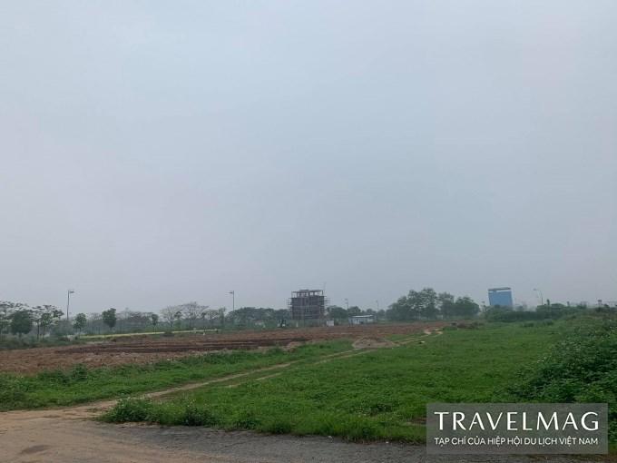 Bên trong 'siêu dự án đô thị AIC Mê Linh' sau hơn 10 năm triển khai - Ảnh 9