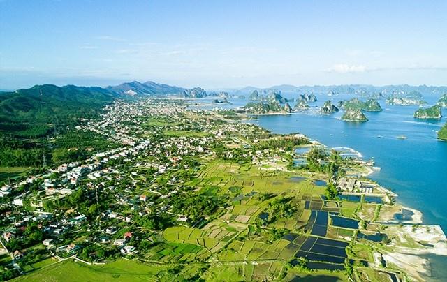 Quảng Ninh: Phân khu Đông Bắc Cái Bầu thuộc Khu kinh tế Vân Đồn sẽ có casino - Ảnh 1