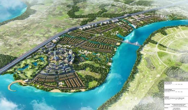 Diễn biến mới tại dự án hơn 300 ha của DIC Corp tại Đồng Nai - Ảnh 1