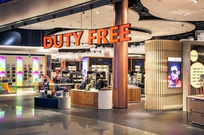 Cửa hàng miễn thuế tại The Arena sẽ góp phần đưa Duty Free trở thành một sản phẩm du lịch mới tại Khánh Hòa. (Ảnh: The Arena).