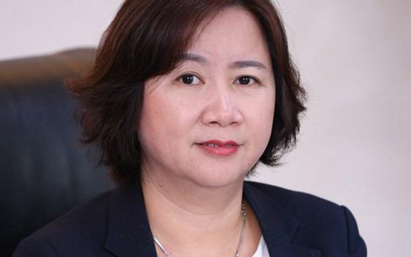 CEO Nguyễn Hương, Tổng Giám đốc Công ty CP bất động sản Đại Phúc Group