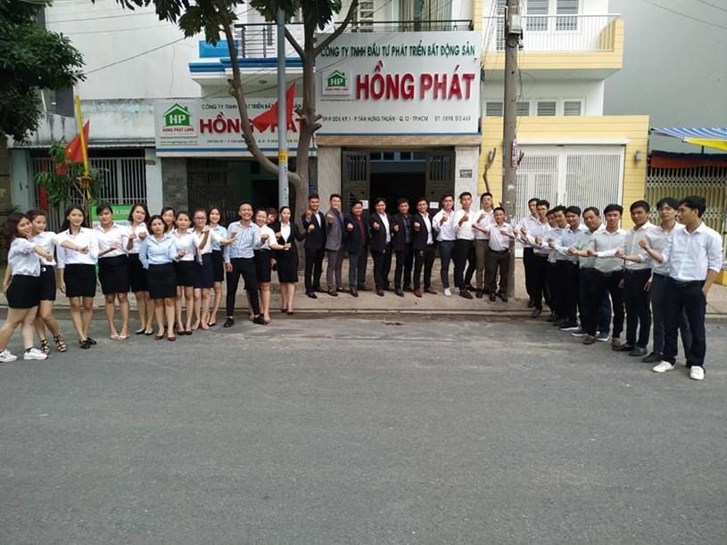"""Công ty Hồng Phát rao bán hàng loạt dự án ma, """"nhận vơ"""" ''họ hàng'' với Trần Anh Group  - Ảnh 2"""