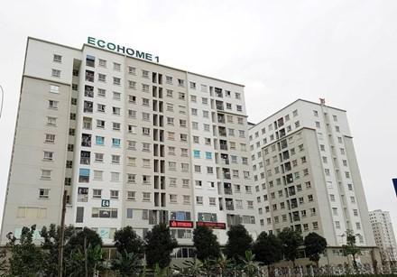 Cháy căn hộ khu nhà ở xã hội ECOHOME 1: Trách nhiệm của CĐT, BQL ở đâu khi hệ thống PCCC trong tòa nhà không hoạt động? - Ảnh 1