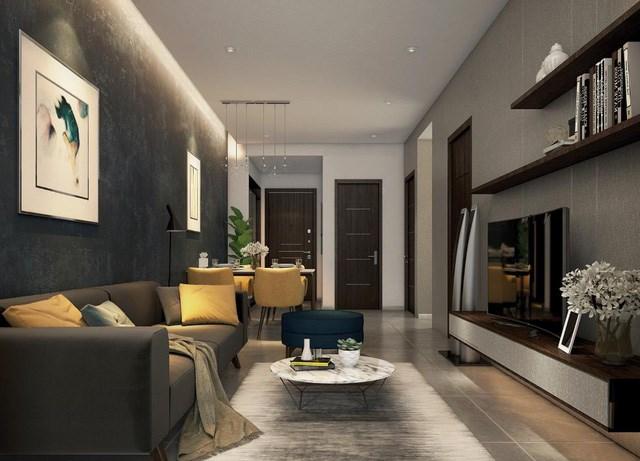Các căn hộ sở hữu 50 năm hết niên hạn sử dụng, người mua sẽ không được hưởng lợi ích, đền bù giải tỏa.
