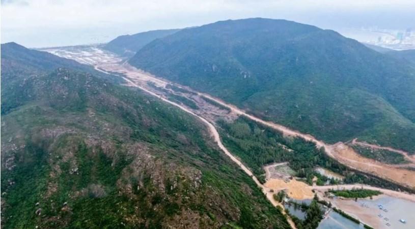 Cận cảnh Khu du lịch Hải Giang Mery Land - dự án 'ông trùm' casino của Macau muốn đầu tư dự án casino 6 tỷ đô - Ảnh 1