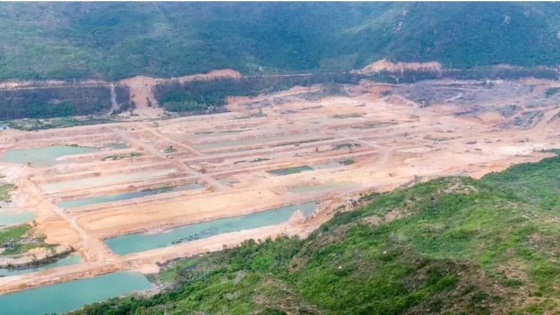 Cận cảnh Khu du lịch Hải Giang Mery Land - dự án 'ông trùm' casino của Macau muốn đầu tư dự án casino 6 tỷ đô - Ảnh 9