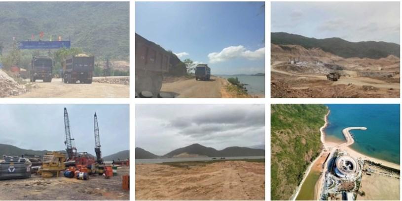 Cận cảnh Khu du lịch Hải Giang Mery Land - dự án 'ông trùm' casino của Macau muốn đầu tư dự án casino 6 tỷ đô - Ảnh 16