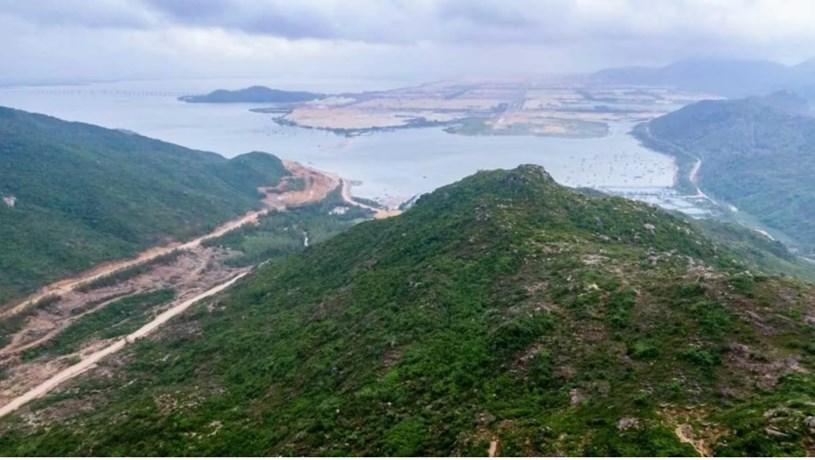Cận cảnh Khu du lịch Hải Giang Mery Land - dự án 'ông trùm' casino của Macau muốn đầu tư dự án casino 6 tỷ đô - Ảnh 4