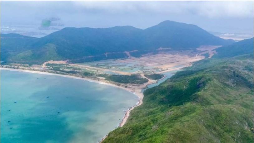 Cận cảnh Khu du lịch Hải Giang Mery Land - dự án 'ông trùm' casino của Macau muốn đầu tư dự án casino 6 tỷ đô - Ảnh 6