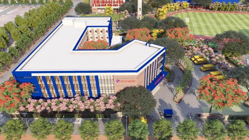 Chậm tiến độ, dự án 1.500 tỉ đồng của Nguyễn Hoàng bị xem xét thu hồi  - Ảnh 2