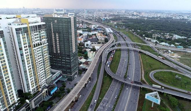 Siết dự án nhà ở cao tầng tại trung tâm TP HCM - Ảnh 2