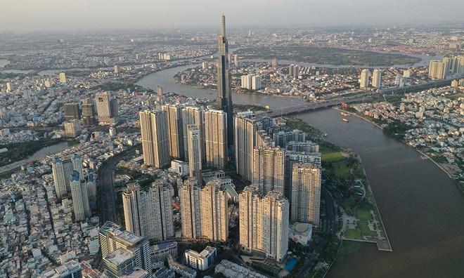 Siết dự án nhà ở cao tầng tại trung tâm TP HCM - Ảnh 1