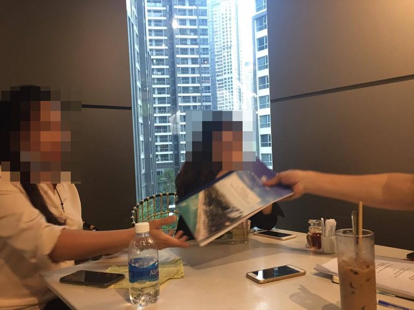 Nghỉ dưỡng sức khỏe Apec Mandala Wyndham Mũi Né: Nhà đầu tư 'khóc ròng' cầu cứu báo chí - Ảnh 3
