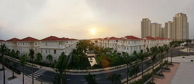 Khu đô thị mới Bắc An Khánh: 'Đất vàng' khó nuốt - Ảnh 1