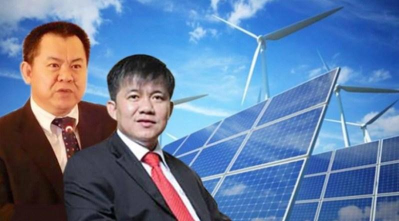 Trung Nam Land xây dựng dự án Khu đô thị sinh thái Golden Hills City không phép - Ảnh 3