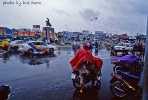 Lược sử thị trường và doanh nhân Bất động sản Việt Nam (Phần 1): Cơn sốt đất năm 1996 và những doanh nhân đầu tiên - Ảnh 2