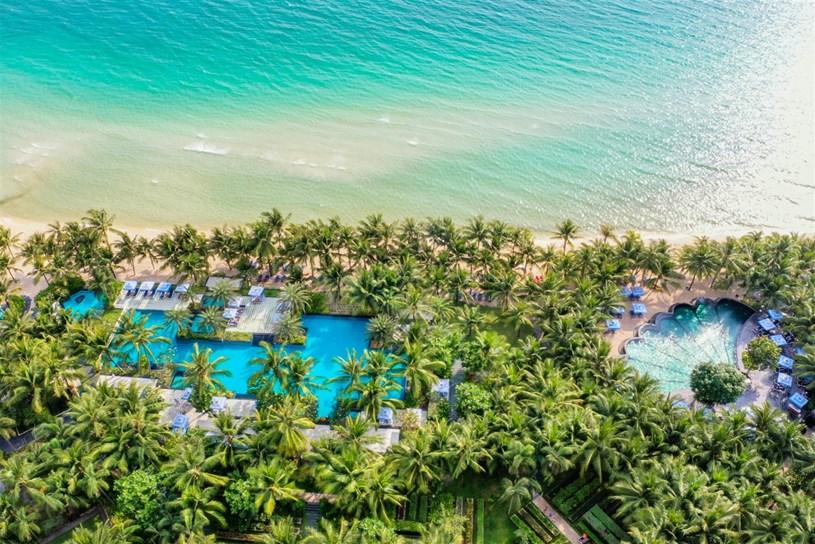 Đảo nhiê%3ḅt đới Phú Quốc được dự báo sẽ là thiên đường cho BĐS wellness ở Viê%3ḅt Nam