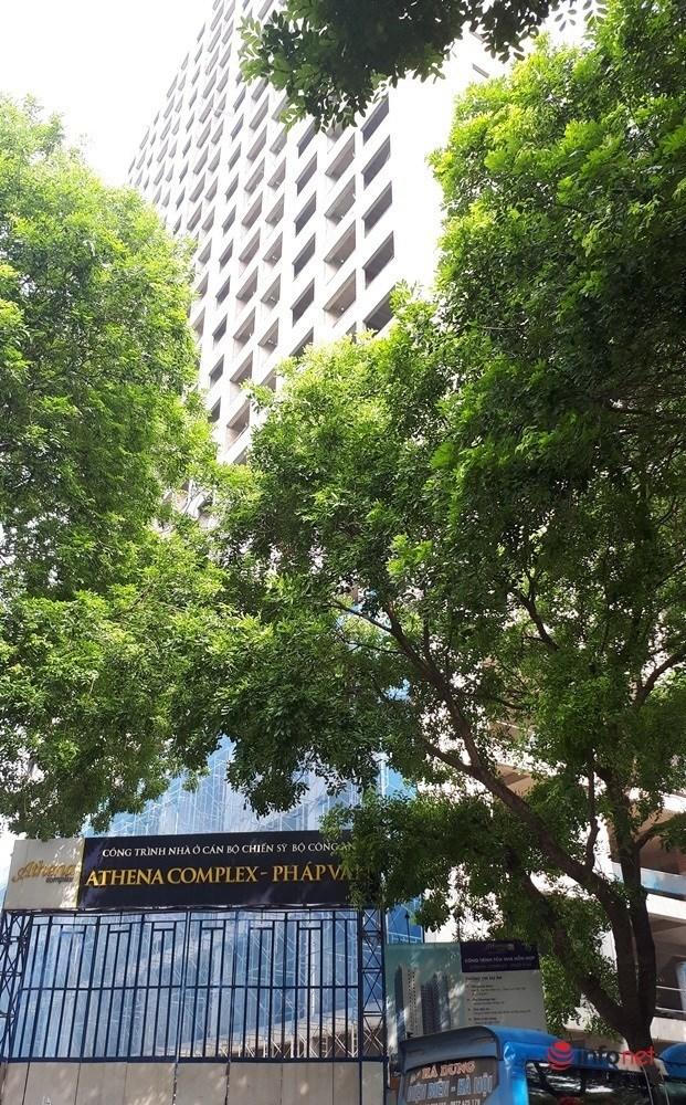 Chủ đầu tư Athena Complex Pháp Vân bán 'chui' hàng trăm căn hộ giữa Thủ đô, người mua nhà kêu cứu - Ảnh 2