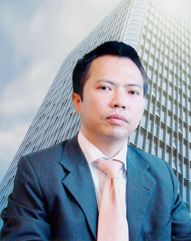 Nhà môi giới chuyển nhượng dự án Phan Xuân Cần