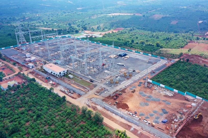 Nhà máy điện gió lớn nhất Việt Nam do Trung Nam Group đầu tư hiện đang có gì? - Ảnh 9
