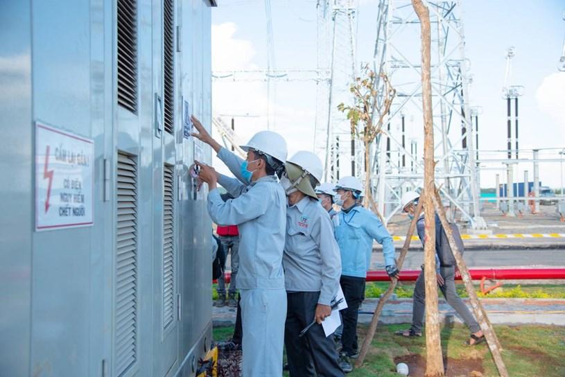 Nhà máy điện gió lớn nhất Việt Nam do Trung Nam Group đầu tư hiện đang có gì? - Ảnh 13