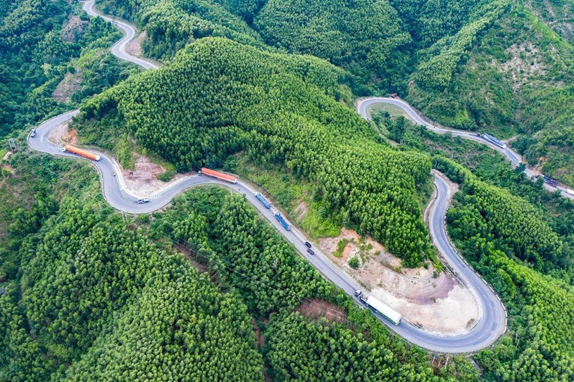 Nhà máy điện gió lớn nhất Việt Nam do Trung Nam Group đầu tư hiện đang có gì? - Ảnh 1