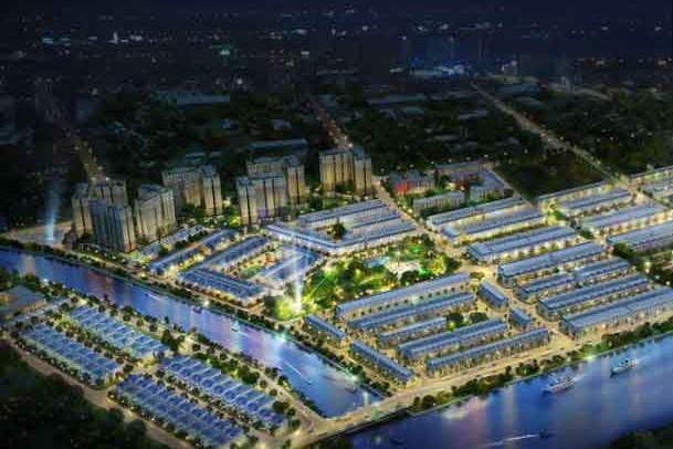 Quí II/2020, Novaland có hơn 2.500 tỉ đồng tiền lãi từ bán Cảng Phú Định và BĐS Phong Điền - Ảnh 1
